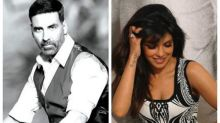 """Let us call Priyanka Chopra and check if she has any issue with me"": Akshay opens up"