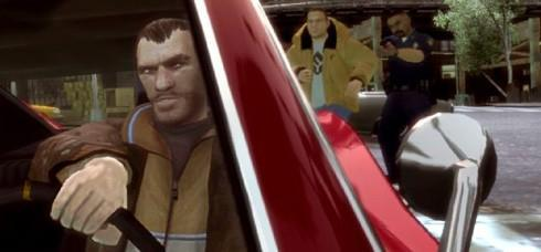 GTA IV could become Xbox Live's top game