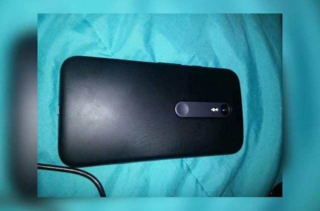 Third-gen Moto G leak shows a new camera, not much else