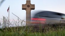 Cross-Shaped WWI Monument Declared Unconstitutional