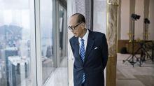 Li Ka-shing Predicts Strong Demand for Hong Kong Property