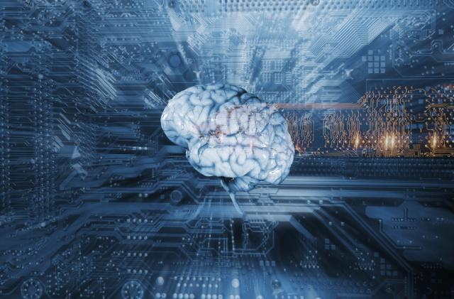 2017 laid the foundation for faster, smarter AI in 2018