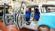 Kemenperin: Manufaktur RI dalam kesiapan awal menuju Industri 4.0