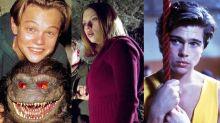 ¿Sabías que estas estrellas comenzaron en el cine de terror?