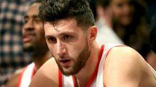 Bosnian beast Nurkic scores 29 as Blazers beat Brooklyn