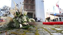 Augsburg: Hunderte bei Trauerfeier für getöteten 49-Jährigen