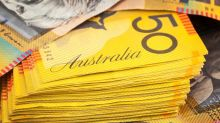 AUD/USD Price Forecast – Aussie falls