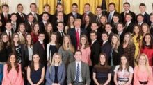 The Trump White House's Intern Program Is Once Again Very, Very White