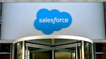 Companies to Watch: Salesforce expands its portfolio, Comstock Resources makes a deal, Microsoft releases new Xbox details