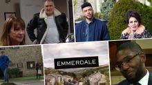 Next week on 'Emmerdale': Funeral plans announced, plus Charity begs forgiveness (spoilers)