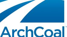 Arch Coal Commences Development Work on a New, World-Class Coking Coal Mine in Northern West Virginia