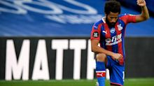 Andros Townsend says he would be prepared to boycott games to fight social injustice