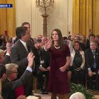 EJ Dionne: If decorum means you can't ask question Trump doesn't like we're back to square one