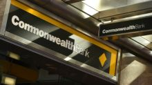Record annual profits for Australia's Commonwealth Bank