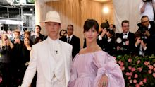 Benedict Cumberbatch's all-white Met Gala 2019 look is the talk of Twitter: 'Colonel Sanders vibes'