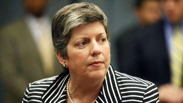 10 ICE agents suing Secretary Napolitano over new policies