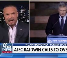 NRATV Host On 'Fox & Friends': Alec Baldwin's A 'Deranged Lunatic' For GOP Remarks