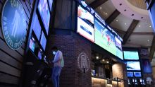 Colorado wagers over $2.3 billion in first year of legalized sports gambling