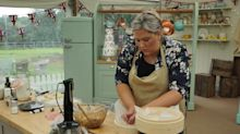 'GBBO's Laura Adlington calls for 'kindness' after elimination backlash