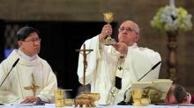 Pope appoints Philippine cardinal to global Vatican post