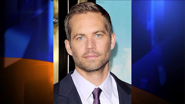 `Fast and Furious` star Paul Walker dies in car accident