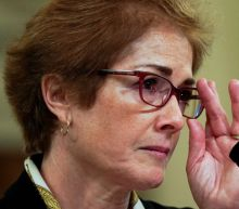 Recording Appears to Reveal Trump Giving Order to Fire Amb. Yovanovitch: Report