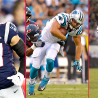 Fantasy Football Week 3 Waiver Pickups: Rob Gronkowski, Greg Olsen injuries, Chris Carson breakout affect waiver wire
