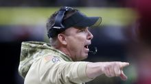 Sean Payton took out his anger on a butcher after loss to 49ers: 'Worry about your freaking meat'