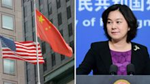 'Pathetic': US mulls unprecedented move against Chinese government