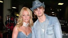 Britney Spears Dances to Ex Justin Timberlake's Song: 'We Had One of the World's Biggest Breakups'