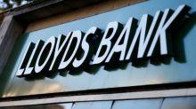 Lloyds awards 30 billion pound investment contract to BlackRock