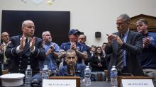 9/11 responder who appeared with Jon Stewart on Capitol Hill is now in hospice care