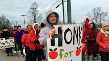The West Virginia Senate Goes To War With Teachers, Again
