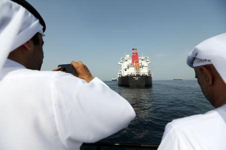 U S  believes Iran encouraged tanker attacks: U S  sources
