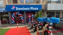 Domino's® First Store in Ghana is Now Open