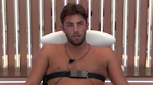 Lie detector test puts strain on Love Island frontrunners Jack and Dani
