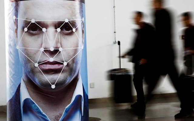 Microsoft didn't want to sell its facial recognition tech to California police