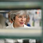 Explainer - What happens if May loses vote on her Brexit deal?