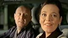 Olivia Colman: Oscar winner began journey to national treasure with AA 'Bev-Kev' advert