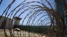 AP source: Guantanamo prisoners now getting COVID-19 vaccine