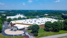 National REIT buys industrial property in the Triad