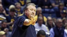 Bob Huggins gets Big 12 reprimand for meltdown at Kansas and comments on officials