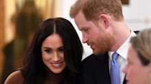 Whatever Meghan and Harry Do, They'll Be Cashing In