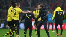 Dortmund stun Bayern to reach German Cup final