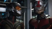 Watch the brand new trailer for 'Ant-Man and The Wasp' and see villain Ghost in action