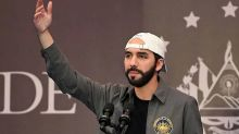Unless he's stopped, El Salvador's young president will turn into an old-school dictator | Opinion