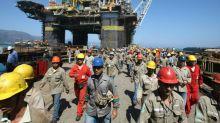 Expectativa por megaleilão de petróleo no Brasil