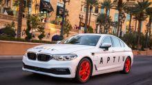 Aptiv PLC to Transform Future Mobility