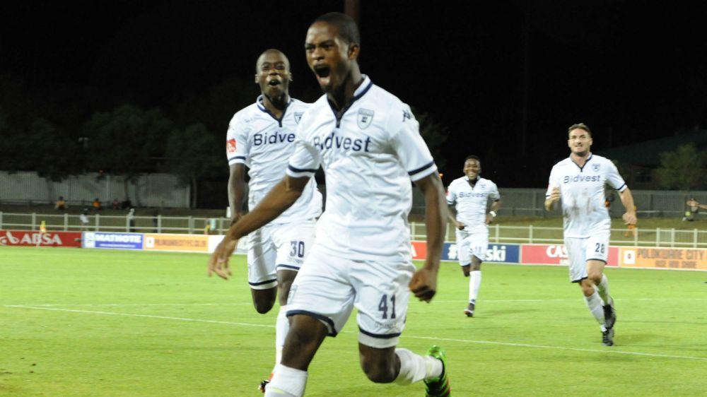 Bidvest Wits midfielder Ntshangase joins two others on Orlando Pirates wish-list
