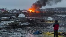 Standing Rock is burning – but our resistance isn't over